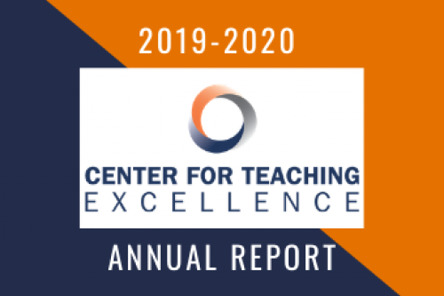 CTE 2019-2020 Annual Report